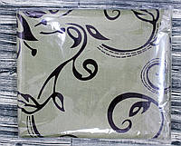 Постельное белье с вензелями 4 цвета, фото 1