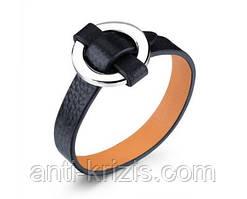 Женский кожаный браслет Jiayiqi 1083