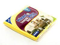 Салфетка для уборки универсальная Top Pack® 3шт/уп качество