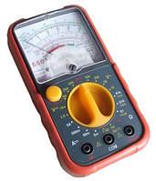 Аналоговый мультиметр 8801. Стрілочний тестер 8801