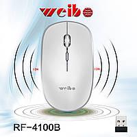 Беспроводная мышь Weibo RF-4100B