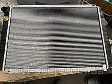 Радиатор охлаждения (алюм.) УАЗ 3163 Патриот