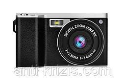 Цифровая камера CamKing X9 1080P 4.0Inch 24MP