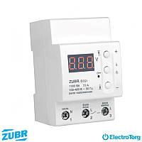Реле напряжения ZUBR D32t с термозащитой