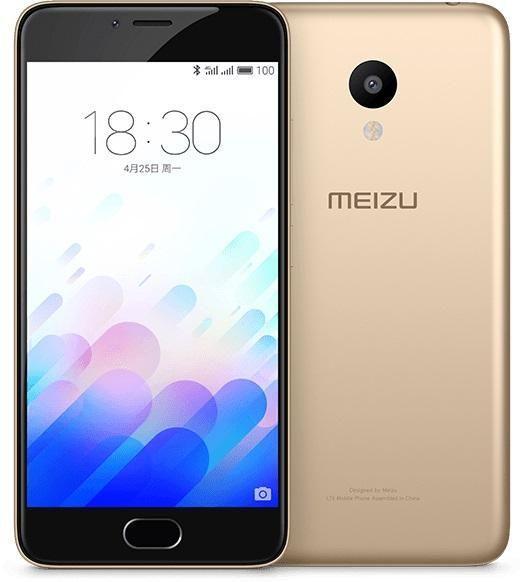 Уценка!!! Meizu M3 2Gb/16Gb - перезагружается! Продается как нерабочий!!!