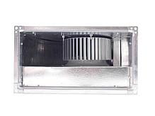 Канальний вентилятор для прямокутних каналів ВКПВ 4Е 500x300, фото 2