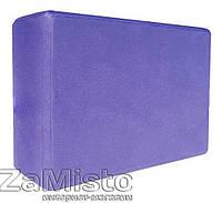 Йога-блок FI-3048