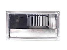 Канальний вентилятор для прямокутних каналів ВКПВ 4D 600x350, фото 3