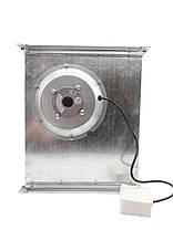 Канальный вентилятор для прямоугольных каналов ВКПВ 4D 600x350, фото 3