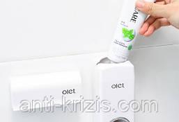 Дозатор зубной пасты Olet