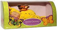 Кукла Бабочка Anne Geddes (оранжевая ) 22,5 см
