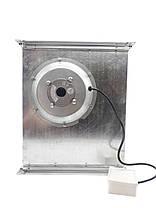 Канальний вентилятор для прямокутних каналів ВКПВ 4D 700x400, фото 2