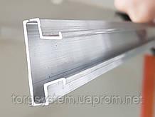 Вставка для економпанелей алюмінієва стандарт 2400 мм Китай