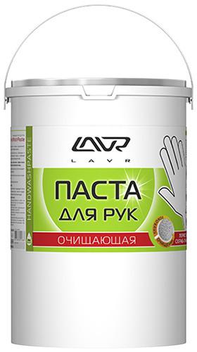 Паста для очистки рук, 5 л