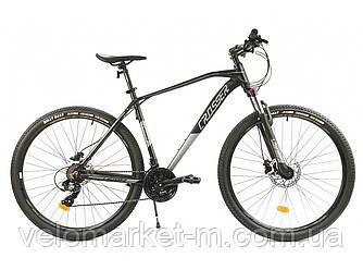"Велосипед 29"" Crosser Jazz 19"" (Hidraulic LTWOO) чорний"