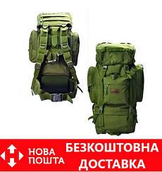 Рюкзак тактический Norfin TACTIC 65 NF-40223