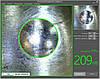 Оптическая система для определения твердости металлов VS-500