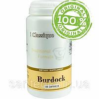 Burdock (Сантегра - Santegra) Бурдок, корень лопуха