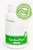 CardioPhyt™ (Сантегра - Santegra) КардиоФит - универсальная формула для сердца, 60 капсул.