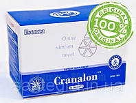 Cranalon™ (Сантегра - Santegra) Краналон - очищающий и витаминный напиток, для детей и взрослых, 14 пакетиков.
