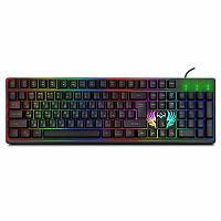 Клавиатура Sven KB-G8000 Black USB