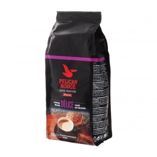 Кава в зернах Pelican Rouge Delice 250г., Нідерланди