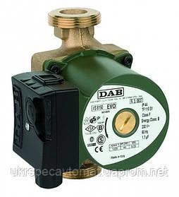 Циркуляционный насос для систем горячего водоснабжения DAB VS