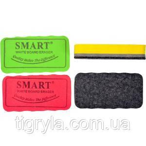 Губка магнитная для доски и мольберта  для рисования, фото 2