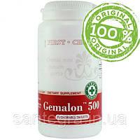 Gemalon™ 500 (Сантегра - Santegra) Гемалон 500, иммуномодулятор для детей, концентрат иммуноглобулинов