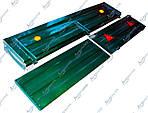 Борт до автомобільного причіпа PRU20 (0,8 - 500) мм