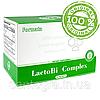 LactoBi Complex (Сантегра - Santegra) ЛактоБи Пробиотик Комплекс - симбиотик: пробиотик+пребиотик,