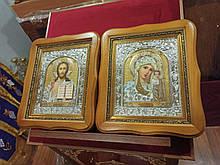 Ікони вінчальні Пари недорогі в магазині 20,5х18,5см