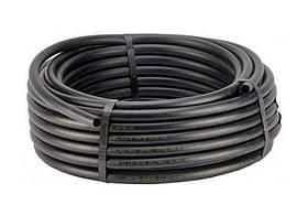 Труба полиэтиленовая для водоснабжения Unidelta PE100 PN16 25х2.3 мм