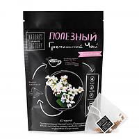 Гречишный чай Nature s own factory (пакетированный 30 гр), 10х3 г