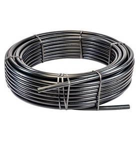 Труба поліетиленова для водопостачання Unidelta PE100 PN16 32х3.0 мм
