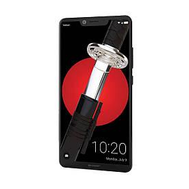 Смартфон SHARP AQUOS D10 4/64GB Black (SH-D01)