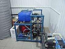 Гидромодуль (насосная установка)