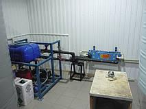 Теплообменник пластинчатый (пищевая сталь)