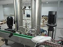 Аппарат для газирования воды