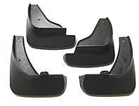Брызговики полный комплект для Toyota Camry V40 2006 -2011 комплект 4шт MF.TOCA2006