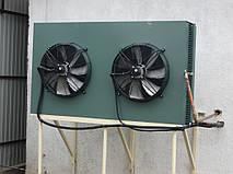Чиллер для охлаждения питьевой воды перед сатурацией 6