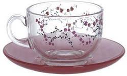 Чайный сервиз Luminarc Evolution Kashima из 12 предметов (P6879)