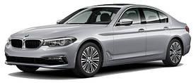 BMW 5 2018