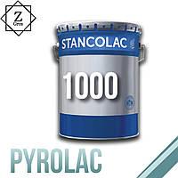 Фарба PYROLAC 1000 термостійка антикорозійна Stancolac (Станколак)