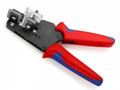 Прецизійний інструмент для видалення ізоляції KNIPEX 12 12 02