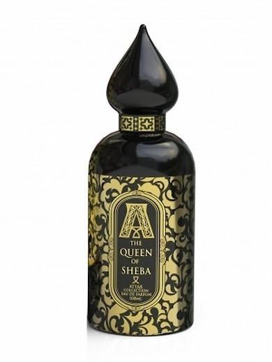 Віддушка для парфумерії Attar Collection - The Queen of Sheba (LUX)