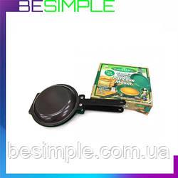 Двостороння сковорода для млинців панкейків Ceramic Non Stick Pancake Maker