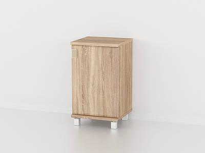 Тумба для дома МР-2431 Дуб Сонома