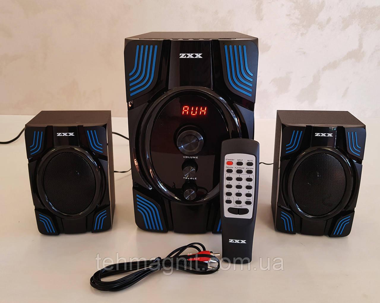 Акустична система ZX-4807BT