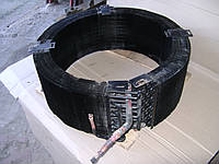 Фреоновый конденсатор для рефрижераторного контейнера, морского рефконтейнера Thermoking
